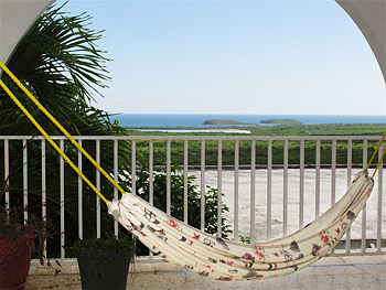 Vieques Vacation Rentals - Bittersweet Caribbean I