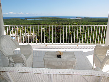 Vieques Vacation Rentals - Bittersweet Caribbean II